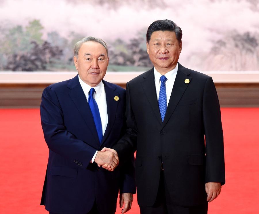 Chinese Institutional Diplomacy toward Kazakhstan: The SCO