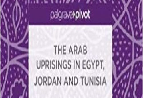 The Arab Uprisings in Egypt Jordan and Tunisia Social Political