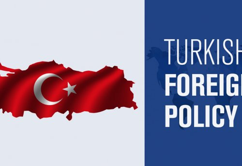 Call for Paper Turkey's Foreign Policy