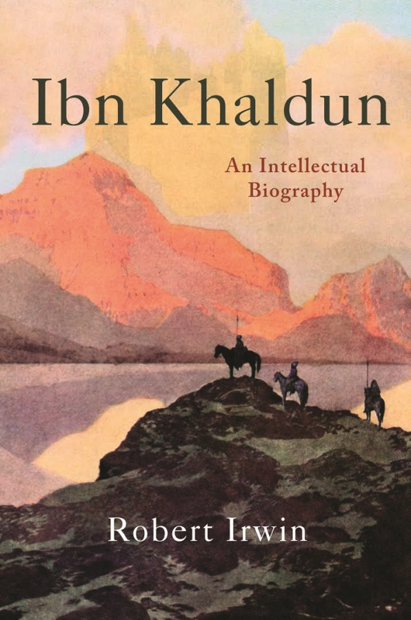 Ibn Khaldun An Intellectual Biography
