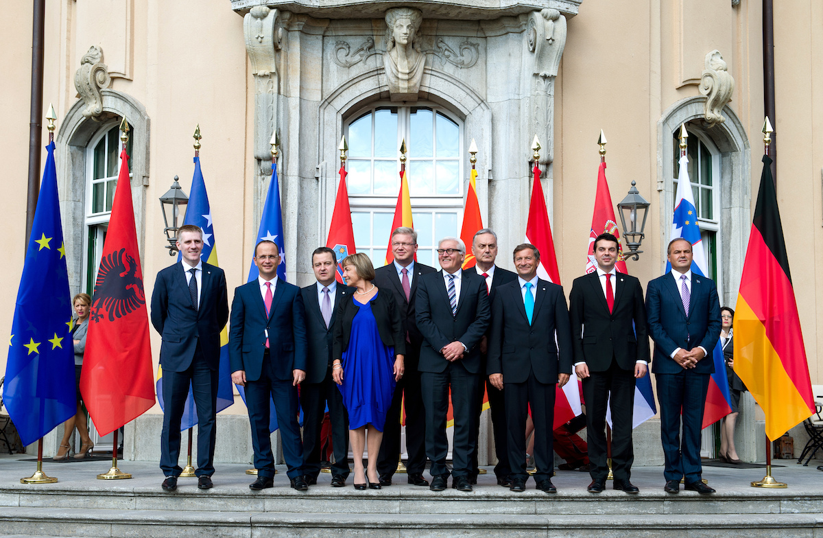 The Western Balkans in the Transatlantic Security Context Where Do
