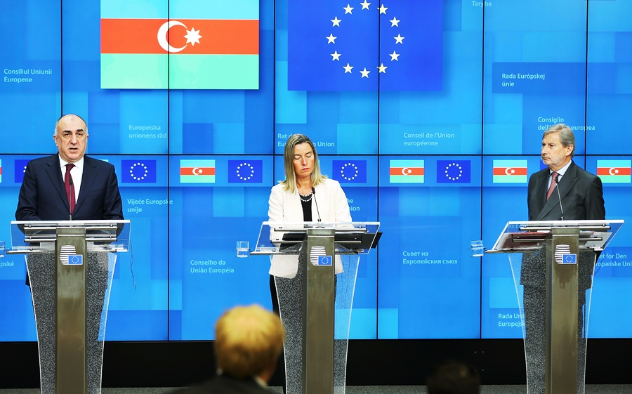 Why the Neutrality of Azerbaijan Is Important for the European