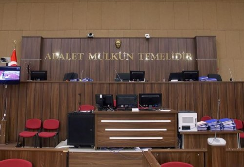 Remarks on Turkey s Judicial Reform Strategy Document