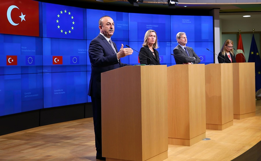 European Parliament Elections A New Political Environment in Europe and