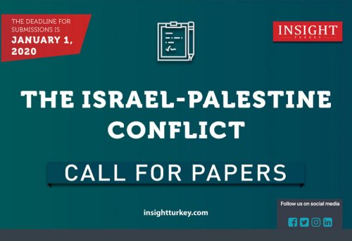 Call for Papers Israel-Palestine Conflict