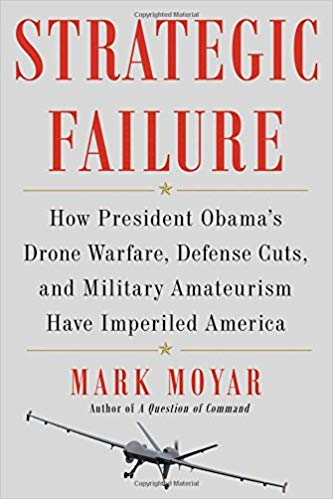 Strategic Failure How President Obama s Drone Warfare Defense Cuts