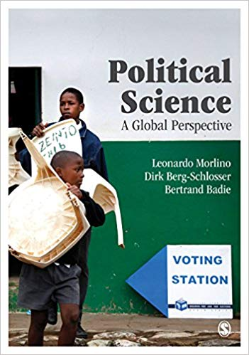 Political Science A Global Perspective