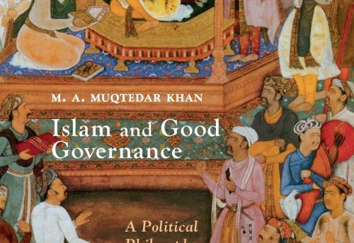 Islam and Good Governance A Political Philosophy of Ihsan