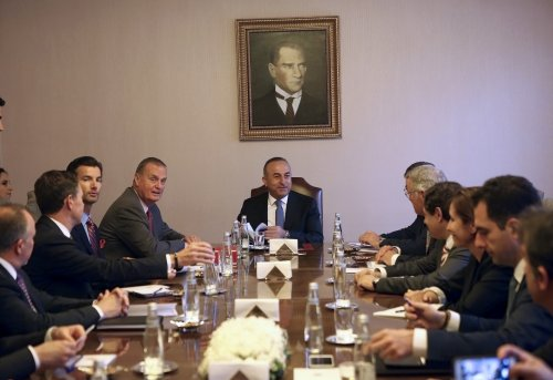 The Post-COVID-19 Economic Recovery U S -Turkey Commercial Ties that